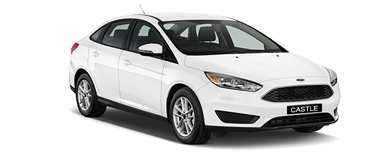 Ford Focus Automatic Diesel